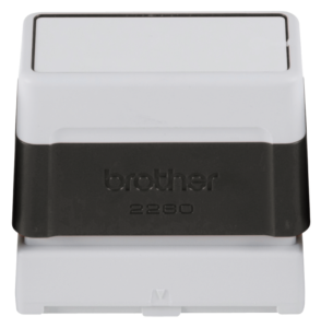 Brother 2260 California Notary Stamp